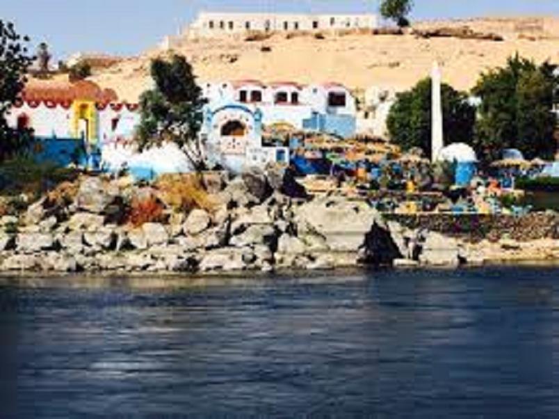 Nubian village in Aswan 6