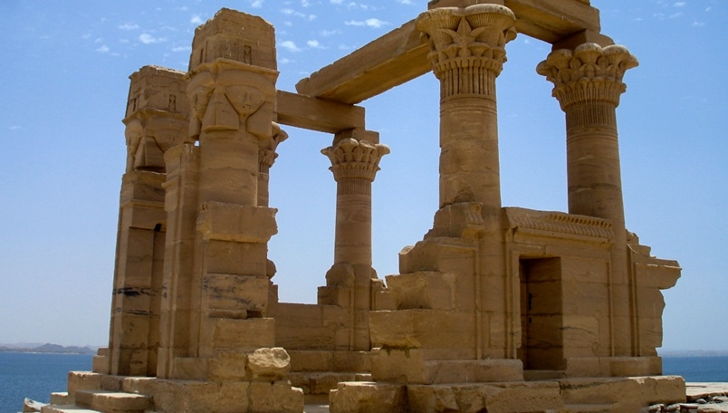 Temple-of-Kalabsha and nubian museum 4