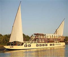 jasmine nile cruise
