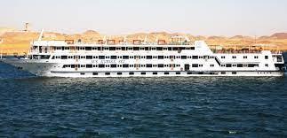 nubian sea lake nasser 2