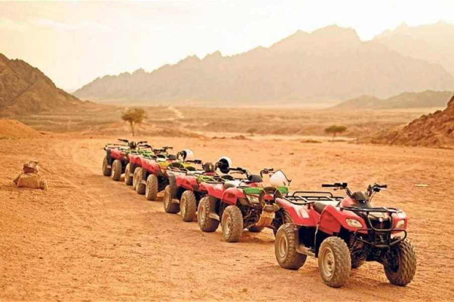 safari trip in hurghada 2